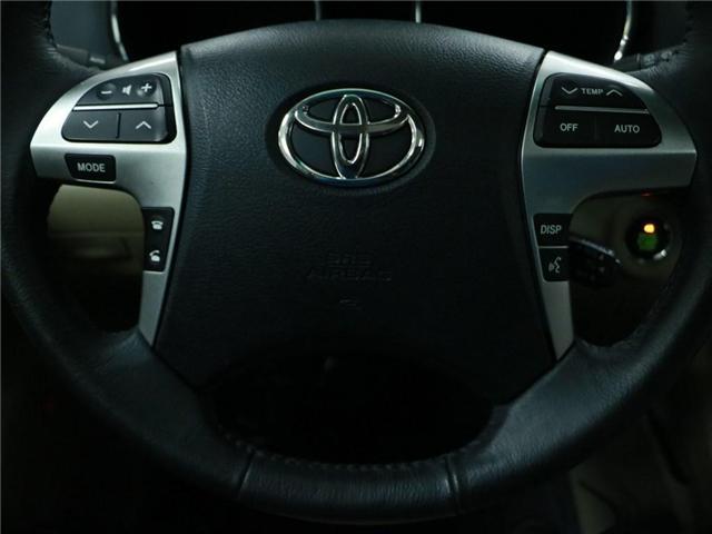 2012 Toyota Highlander V6 Limited (Stk: 186339) in Kitchener - Image 10 of 30