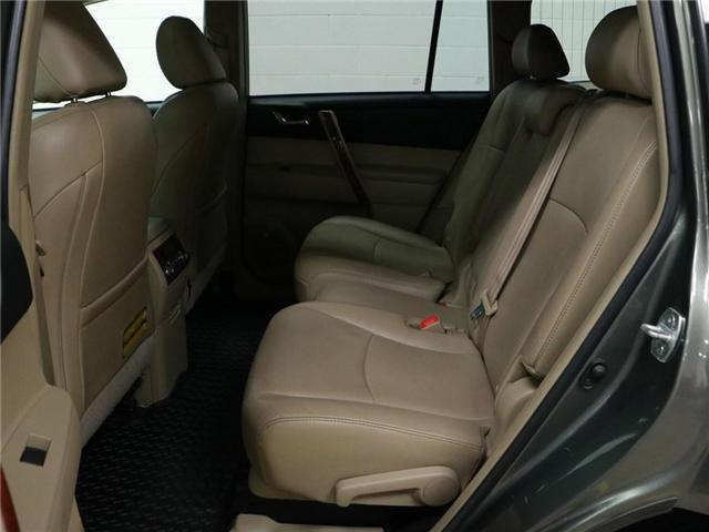 2012 Toyota Highlander V6 Limited (Stk: 186339) in Kitchener - Image 11 of 30