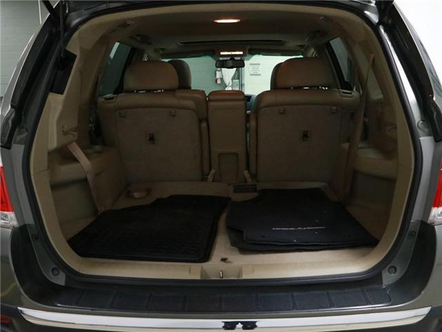 2012 Toyota Highlander V6 Limited (Stk: 186339) in Kitchener - Image 14 of 30