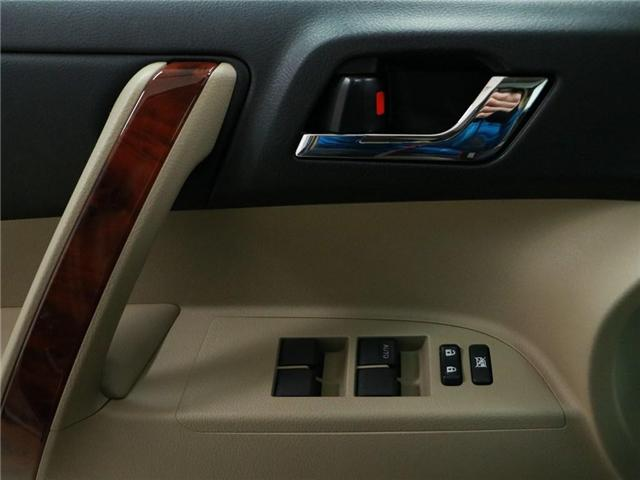 2012 Toyota Highlander V6 Limited (Stk: 186339) in Kitchener - Image 16 of 30
