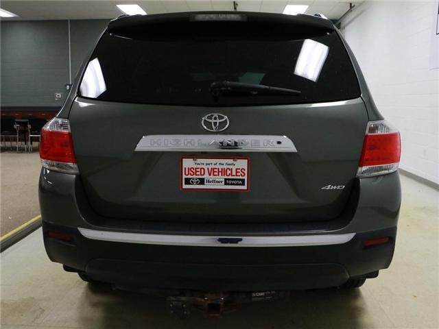 2012 Toyota Highlander V6 Limited (Stk: 186339) in Kitchener - Image 22 of 30