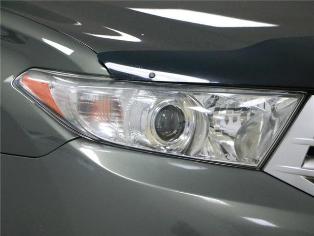 2012 Toyota Highlander V6 Limited (Stk: 186339) in Kitchener - Image 23 of 30