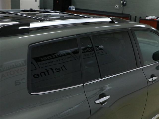 2012 Toyota Highlander V6 Limited (Stk: 186339) in Kitchener - Image 25 of 30
