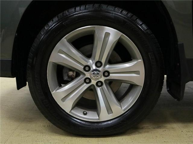 2012 Toyota Highlander V6 Limited (Stk: 186339) in Kitchener - Image 28 of 30