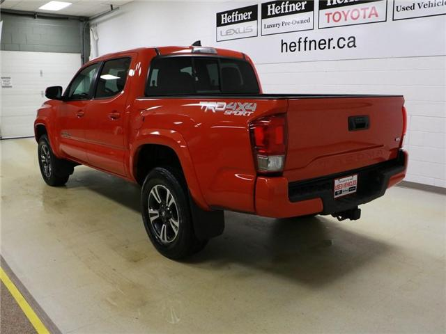 2016 Toyota Tacoma TRD Sport (Stk: 186425) in Kitchener - Image 2 of 28