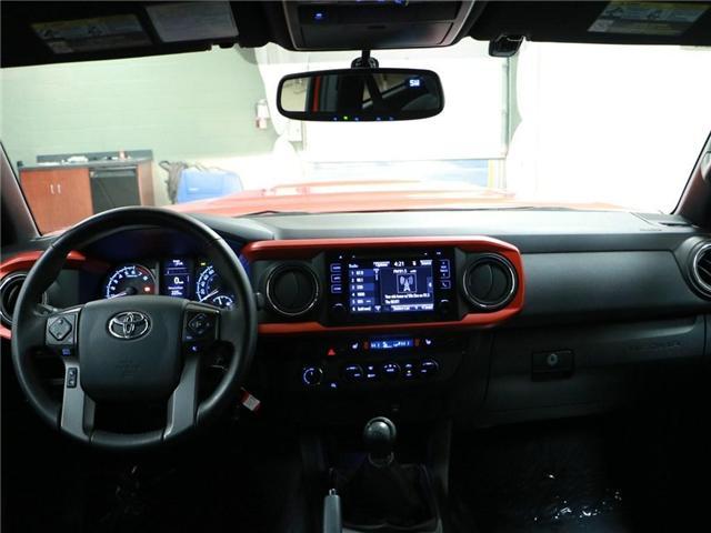2016 Toyota Tacoma TRD Sport (Stk: 186425) in Kitchener - Image 6 of 28
