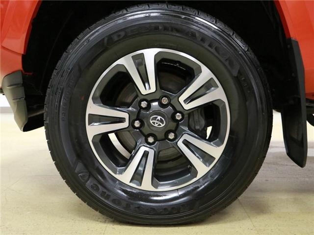 2016 Toyota Tacoma TRD Sport (Stk: 186425) in Kitchener - Image 26 of 28