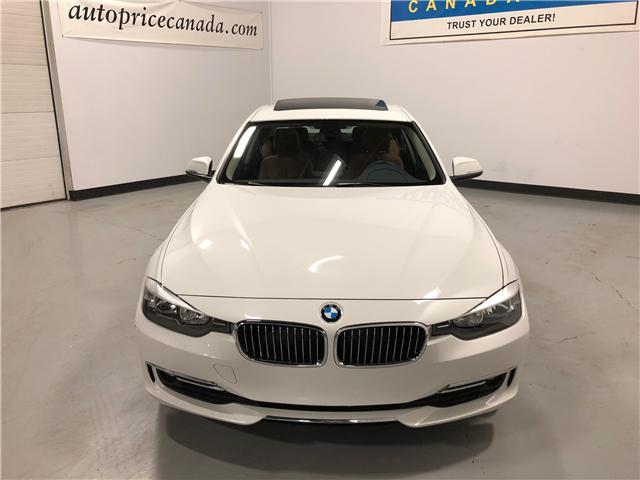 2015 BMW 320i xDrive (Stk: W0139) in Mississauga - Image 2 of 23