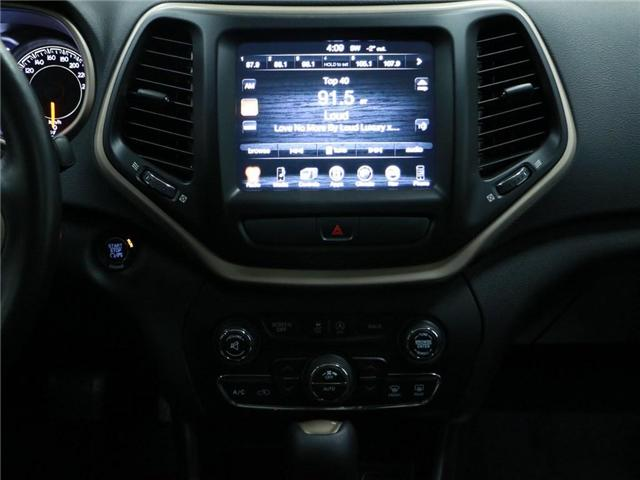 2016 Jeep Cherokee Limited (Stk: 186394) in Kitchener - Image 8 of 26