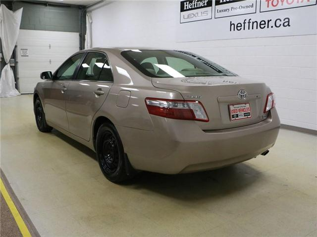 2007 Toyota Camry Hybrid Base (Stk: 186464) in Kitchener - Image 2 of 25