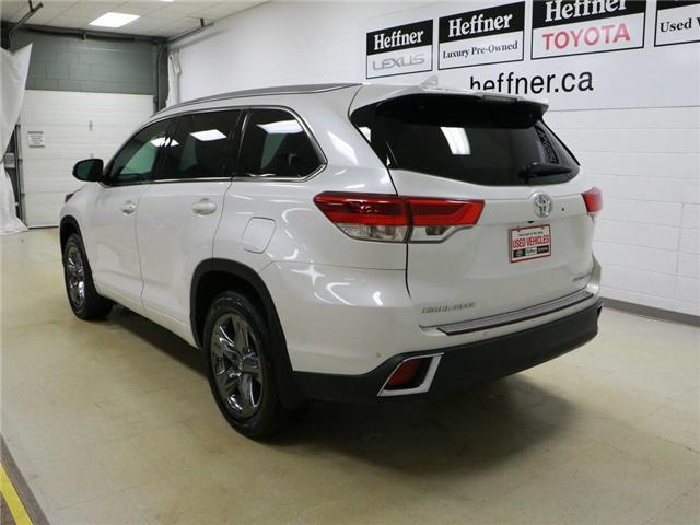 2018 Toyota Highlander Limited (Stk: 186485) in Kitchener - Image 2 of 30