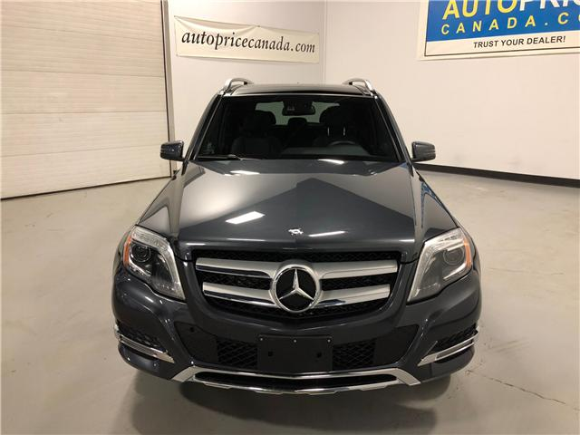 2015 Mercedes-Benz Glk-Class Base (Stk: W0174) in Mississauga - Image 2 of 26