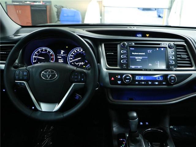 2016 Toyota Highlander Limited (Stk: 186487) in Kitchener - Image 7 of 30