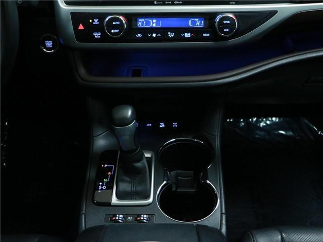 2016 Toyota Highlander Limited (Stk: 186487) in Kitchener - Image 9 of 30