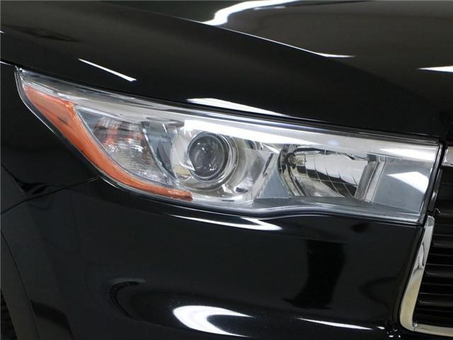 2016 Toyota Highlander Limited (Stk: 186487) in Kitchener - Image 25 of 30