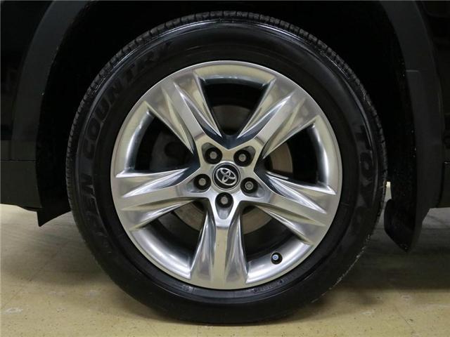 2016 Toyota Highlander Limited (Stk: 186487) in Kitchener - Image 30 of 30