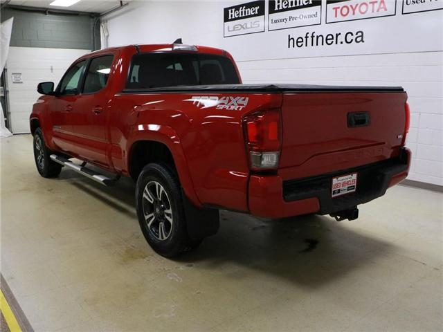2017 Toyota Tacoma SR5 (Stk: 186495) in Kitchener - Image 2 of 29