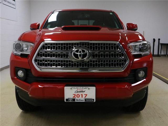 2017 Toyota Tacoma SR5 (Stk: 186495) in Kitchener - Image 20 of 29