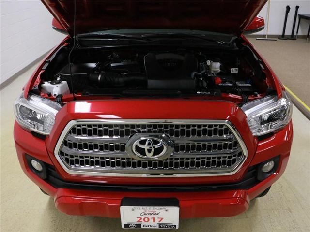 2017 Toyota Tacoma SR5 (Stk: 186495) in Kitchener - Image 26 of 29