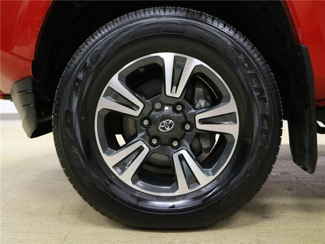 2017 Toyota Tacoma SR5 (Stk: 186495) in Kitchener - Image 27 of 29