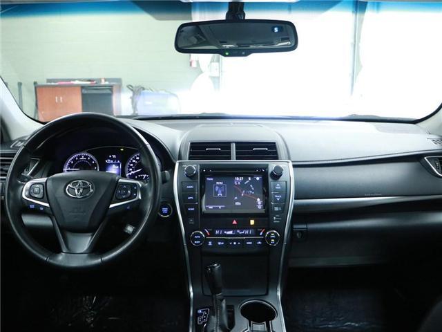 2015 Toyota Camry XLE V6 (Stk: 186427) in Kitchener - Image 6 of 29
