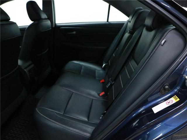 2015 Toyota Camry XLE V6 (Stk: 186427) in Kitchener - Image 16 of 29