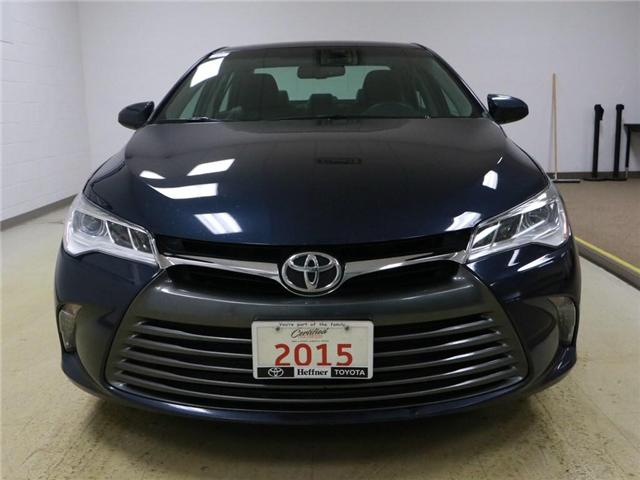 2015 Toyota Camry XLE V6 (Stk: 186427) in Kitchener - Image 20 of 29