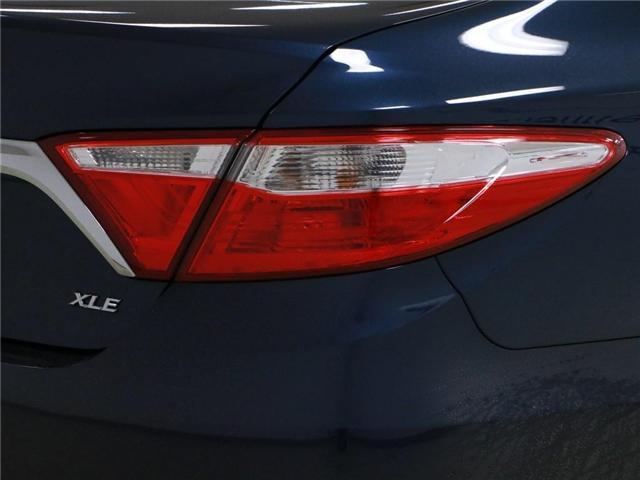 2015 Toyota Camry XLE V6 (Stk: 186427) in Kitchener - Image 23 of 29