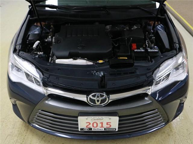 2015 Toyota Camry XLE V6 (Stk: 186427) in Kitchener - Image 26 of 29