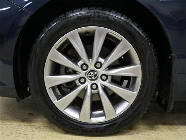 2015 Toyota Camry XLE V6 (Stk: 186427) in Kitchener - Image 27 of 29