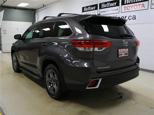 2017 Toyota Highlander Limited (Stk: 186460) in Kitchener - Image 2 of 30