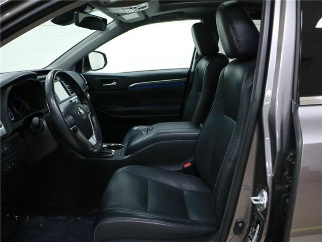 2017 Toyota Highlander Limited (Stk: 186460) in Kitchener - Image 5 of 30