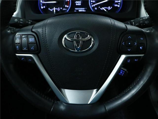 2017 Toyota Highlander Limited (Stk: 186460) in Kitchener - Image 10 of 30