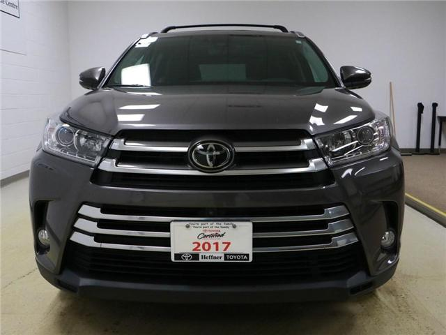 2017 Toyota Highlander Limited (Stk: 186460) in Kitchener - Image 25 of 30