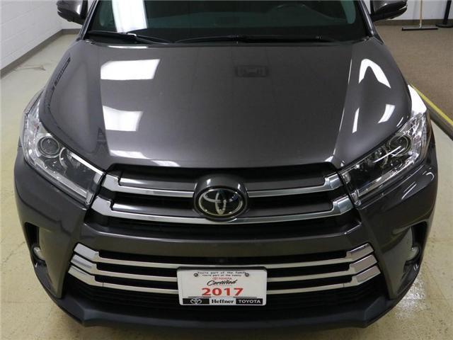 2017 Toyota Highlander Limited (Stk: 186460) in Kitchener - Image 30 of 30
