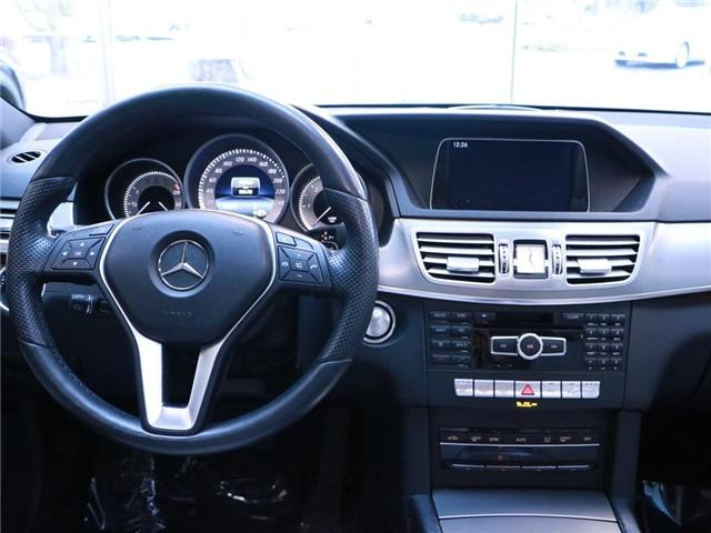2014 Mercedes-Benz E-Class Base (Stk: 187345) in Kitchener - Image 7 of 29
