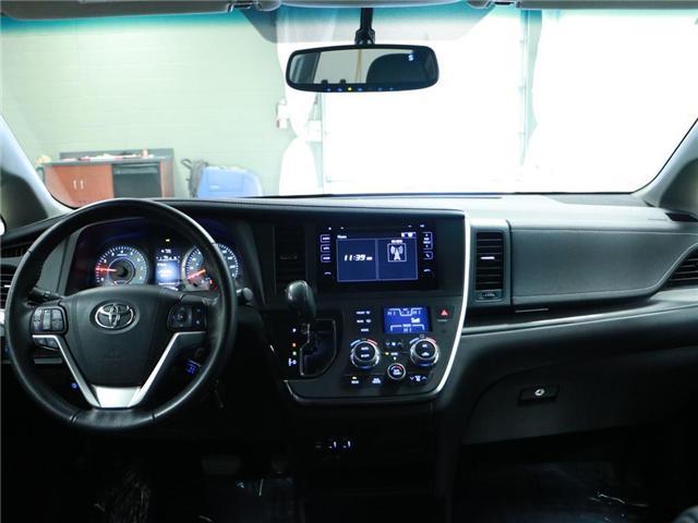 2017 Toyota Sienna SE 8 Passenger (Stk: 186504) in Kitchener - Image 6 of 30