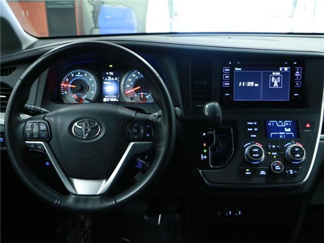 2017 Toyota Sienna SE 8 Passenger (Stk: 186504) in Kitchener - Image 7 of 30