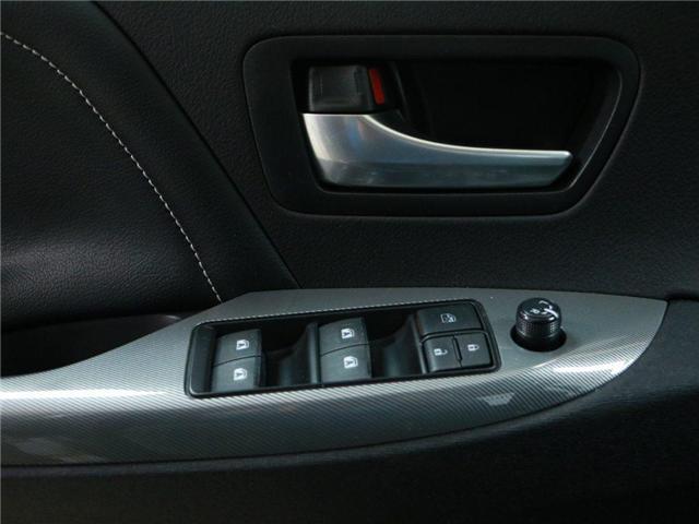 2017 Toyota Sienna SE 8 Passenger (Stk: 186504) in Kitchener - Image 11 of 30