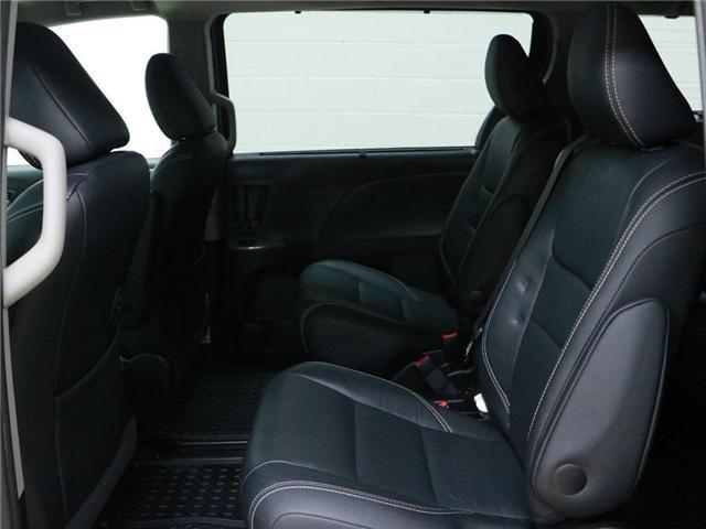 2017 Toyota Sienna SE 8 Passenger (Stk: 186504) in Kitchener - Image 15 of 30