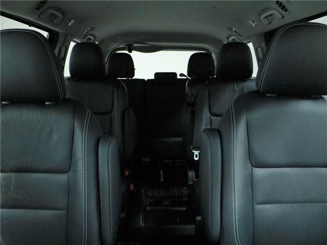 2017 Toyota Sienna SE 8 Passenger (Stk: 186504) in Kitchener - Image 17 of 30