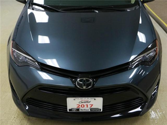 2017 Toyota Corolla LE (Stk: 186519) in Kitchener - Image 24 of 28