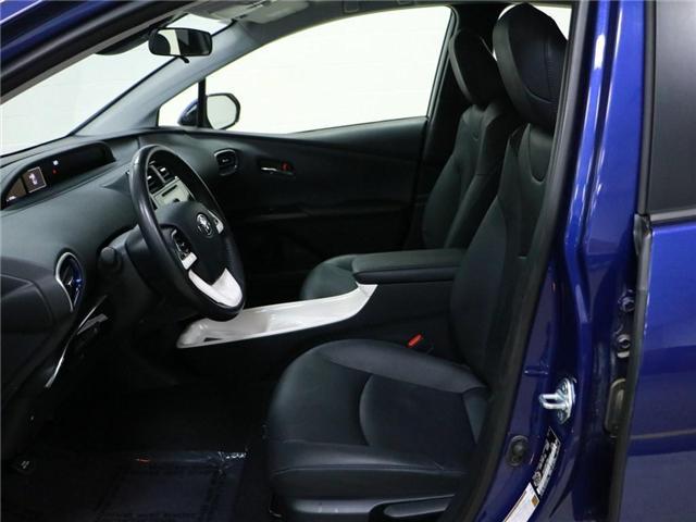 2016 Toyota Prius Touring (Stk: 186484) in Kitchener - Image 5 of 28