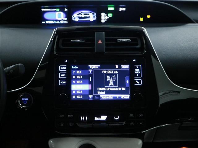 2016 Toyota Prius Touring (Stk: 186484) in Kitchener - Image 8 of 28