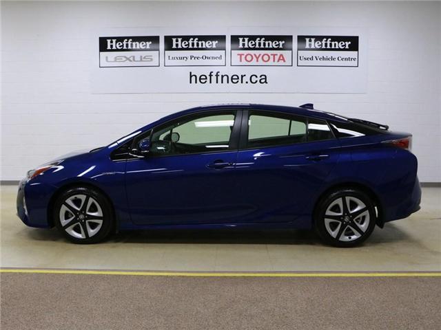 2016 Toyota Prius Touring (Stk: 186484) in Kitchener - Image 18 of 28
