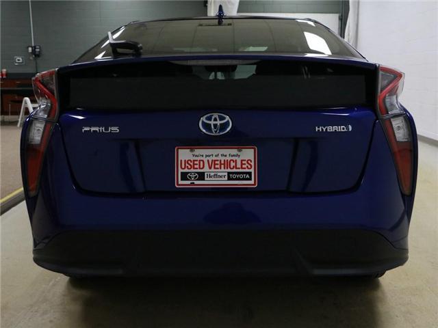 2016 Toyota Prius Touring (Stk: 186484) in Kitchener - Image 20 of 28