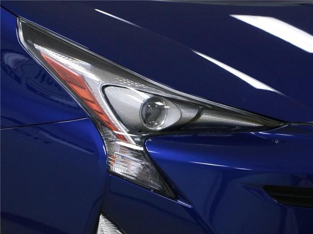 2016 Toyota Prius Touring (Stk: 186484) in Kitchener - Image 21 of 28