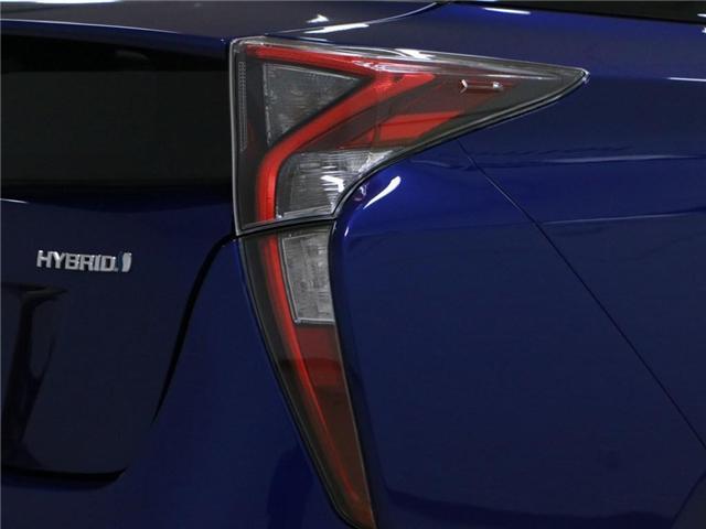 2016 Toyota Prius Touring (Stk: 186484) in Kitchener - Image 22 of 28