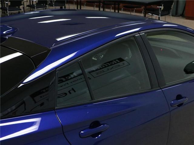 2016 Toyota Prius Touring (Stk: 186484) in Kitchener - Image 23 of 28