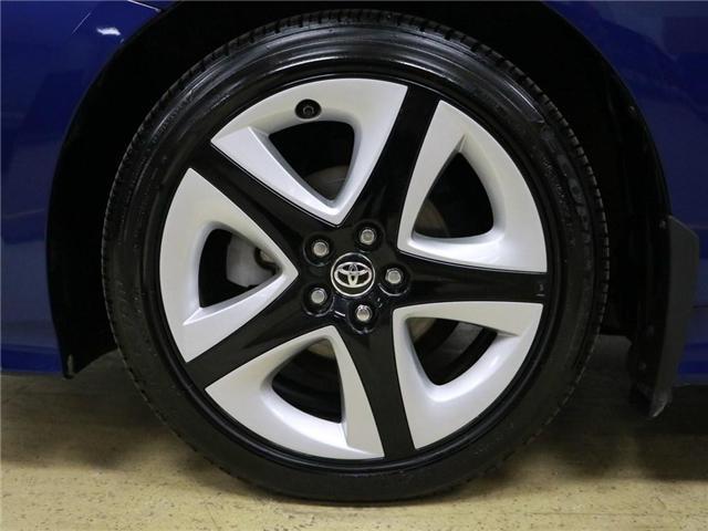 2016 Toyota Prius Touring (Stk: 186484) in Kitchener - Image 26 of 28